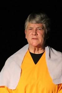 Jacqueline Guérin