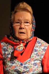 Jacqueline Reyt