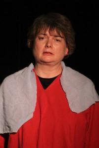 Catherine Rosse